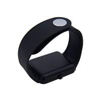 Смарт часы GT08 (черные) - 3
